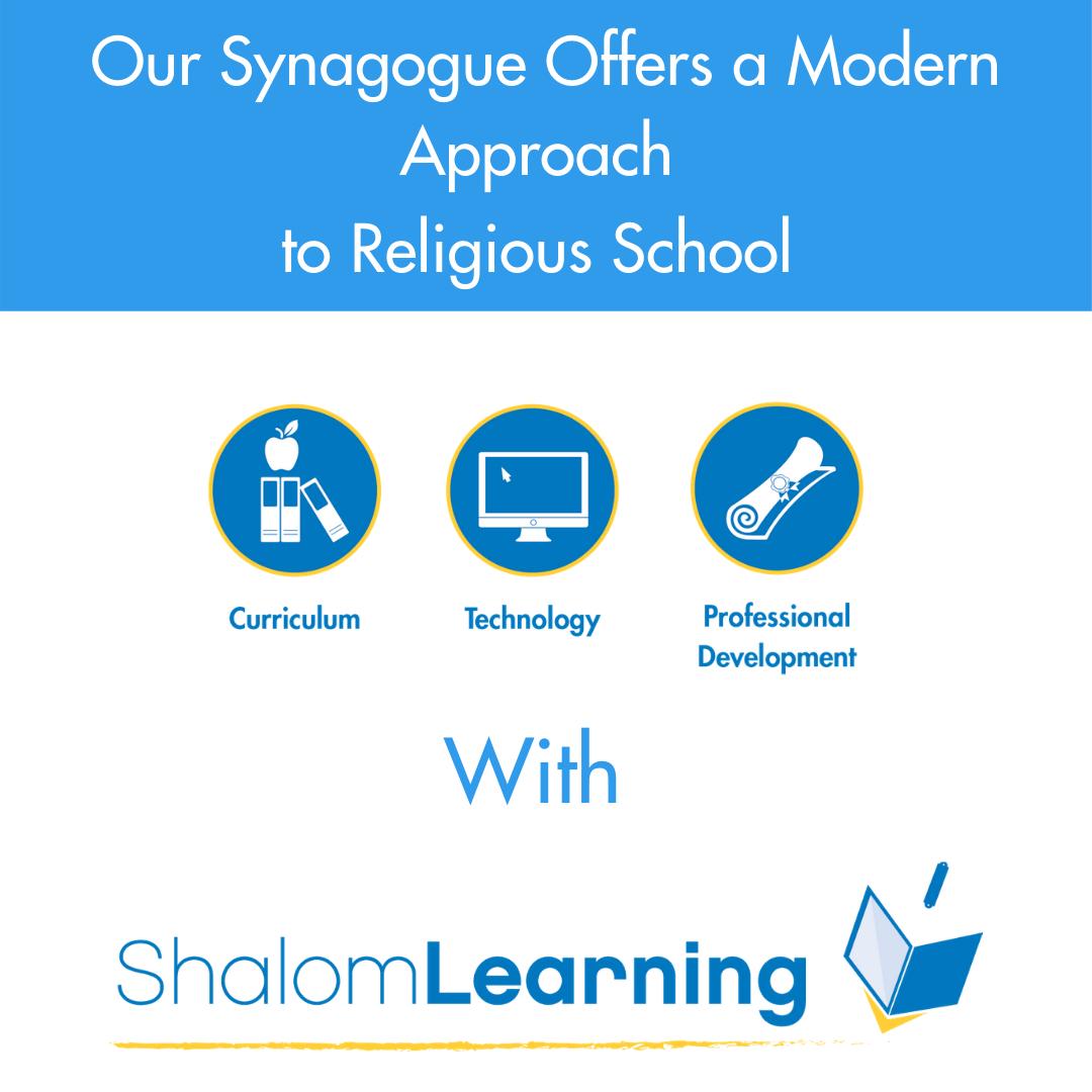 ShalomLearning Partner2 Insta